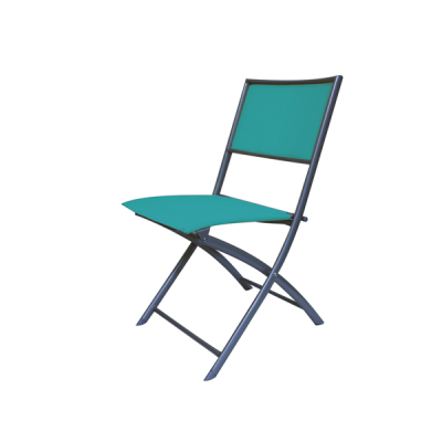 Chaise Pliante de Terrasse...