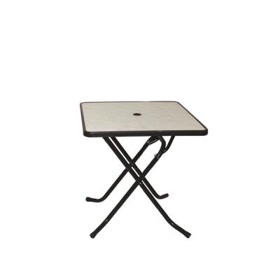 Table Bistrot Extérieur...