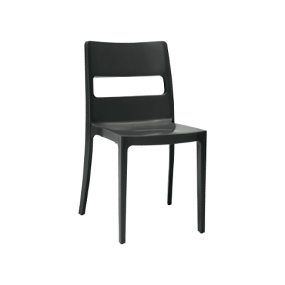 Chaise de Restaurant...