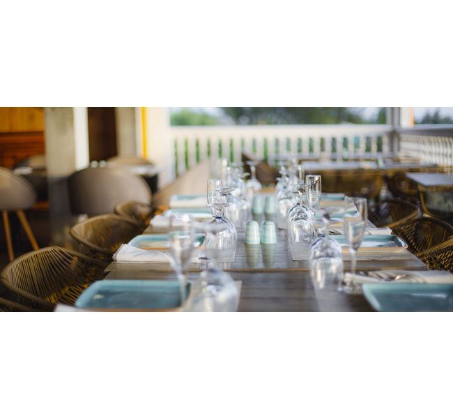 Plateau de Table pour Cafés, Hotels, Restaurants | Ligne Mob