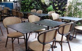 Tables, Plateaux et Pietements
